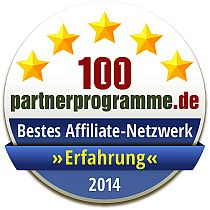 Bestes Affiliate-Marketing-Netzwerk 2014